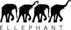 Ellephant.org logo